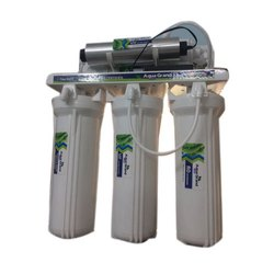 Aquagrand UV Purifier, Capacity: 200-500 L