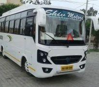 AC Bus Service