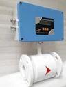 Flowtech Digital Magnetic Flow Meter
