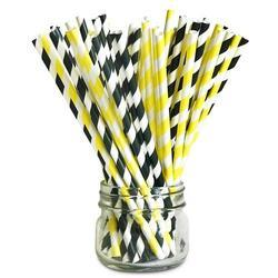 SMD Disposable Paper Drinking Straw