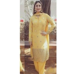 Ladies Designer Kurtis With Pant And Dupatta