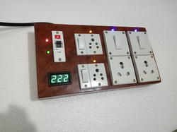 20A  Voltmeter Electrical Switch Board