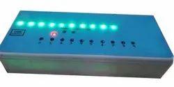 Wi-Fi USB Control Relays Device