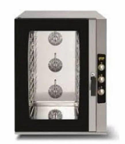 Commercial Prego Digital Combi Oven -CO2011DG
