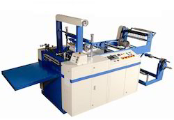 Seal Bag Making Machine