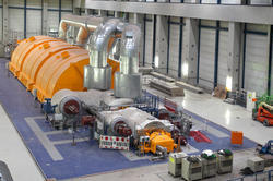 Supercritical  Steam Generator