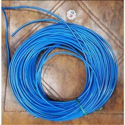 Electric Flexible Wire, 220-240 V, Packaging Type: Coil