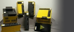 Fanuc Industrial Automation Products Repairing Services