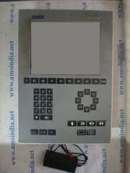 Delem Control Panel Repair