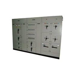 Three Phase Power Distribution Panels, IP Rating: IP33