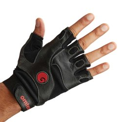 Omtex Black Ace Gym Gloves