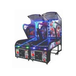 Luxury Basketball Game Machine
