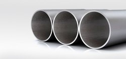 Stainless Steel 317 / 317L Welded Tubes
