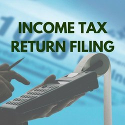 Consulting Firm Income Tax Return ITR Filing, in Pan India