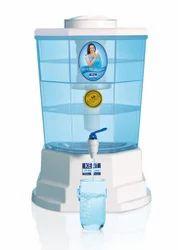 Gravity Based Water Purifier