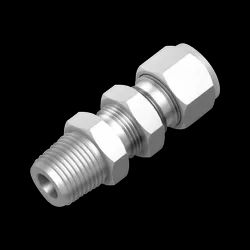 Female Bulkhead Connector NPT