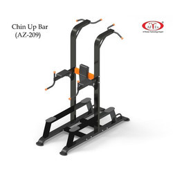f7bd92055ab1 Outdoor Fitness Equipment - Chin Up Bar at Rs 40000 /set | Pull Up ...