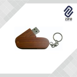 Promotional Key Ring Shape Pen Drive