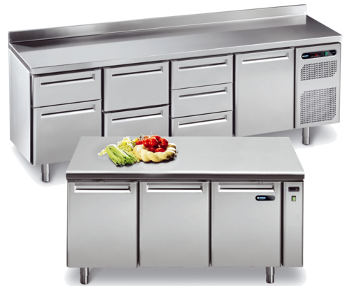 Famous Commercial Kitchen Refrigeration Equipment, Single Door, Rs ...