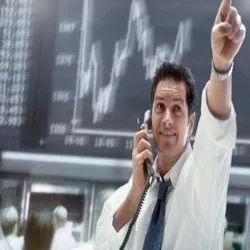 Commodity Market Advisory Services