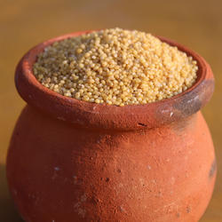 Indian Foxtail Millet, No Artificial Flavour