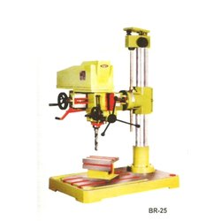 BR 25 Redial Drilling Machine
