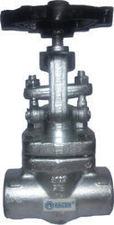 Screwed end Globe Valve