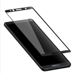Mobile Tempered Glass For Samsung, Packaging Type: Packet, Thickness: 0.33mm