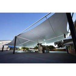 Tensile Membrane Fabric Roofing
