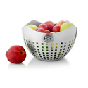 Steel Fruit Baskets