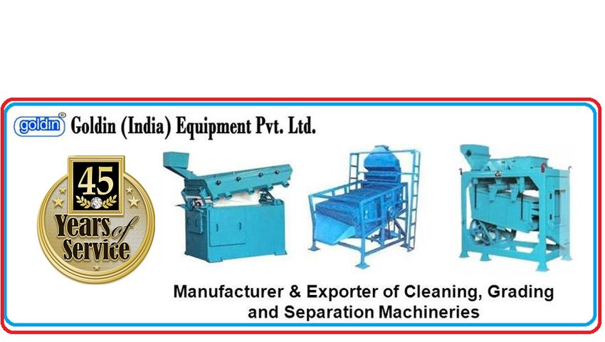 Goldin India Equipments Private Limited