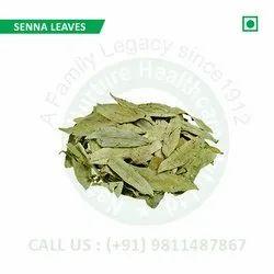 Senna Leaves (Senna Alexandrina, Casse, Cassia Acutifolia, Sennae Fructus, Cassia Angustifolia)