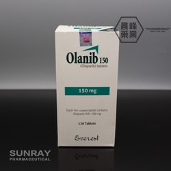 Olanib Olaparib 150 Mg