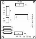 L293D Motor Drive Board