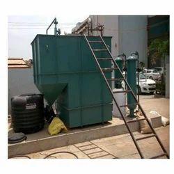 Integrated Sewage Treatment Plant