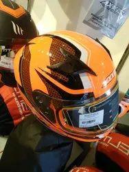Axxis Branded Helmet