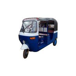 E-Auto Rickshaw