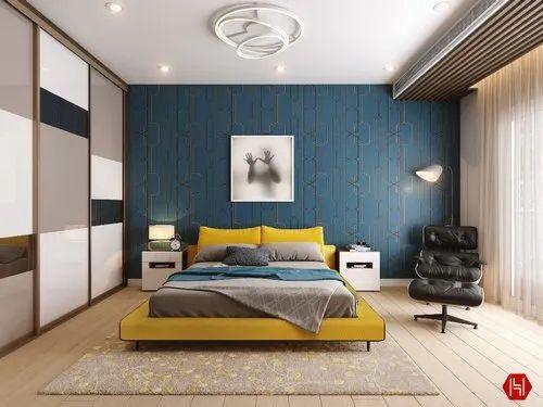 Houzlook Interior Design Full Home, Home Interiors Furniture