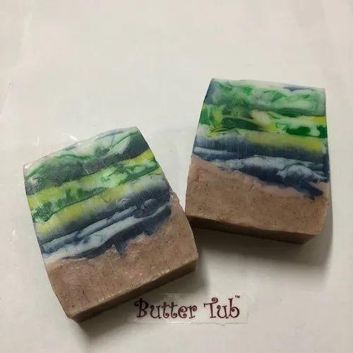 Shore Herbal Soap