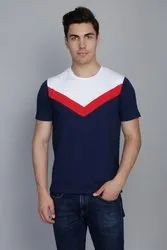 Red & Navy Victory T-Shirt