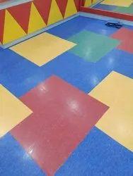 Play School PVC Tiles