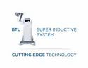 Mild Steel Btl 6000 Super Inductive System, For Physicaltherapy, Therapeutic