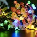 Solar String Lights Or Decorative Solar Lights