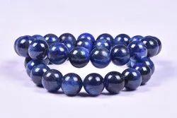 Kyanite Beads Bracelet