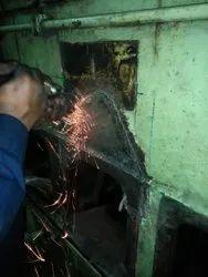 In Situ Metal Stitching Services