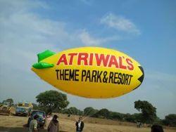 Balloon Advertisement Service, in Pan India