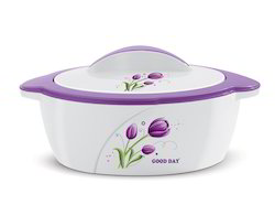 Blossom Insulated Casserole 1000 ML