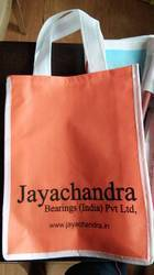 Hand Stitched Non Woven Bags