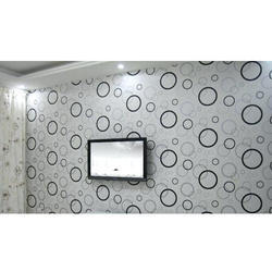 Waterproof Wallpaper