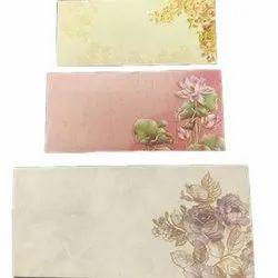 Paper Cash Envelopes
